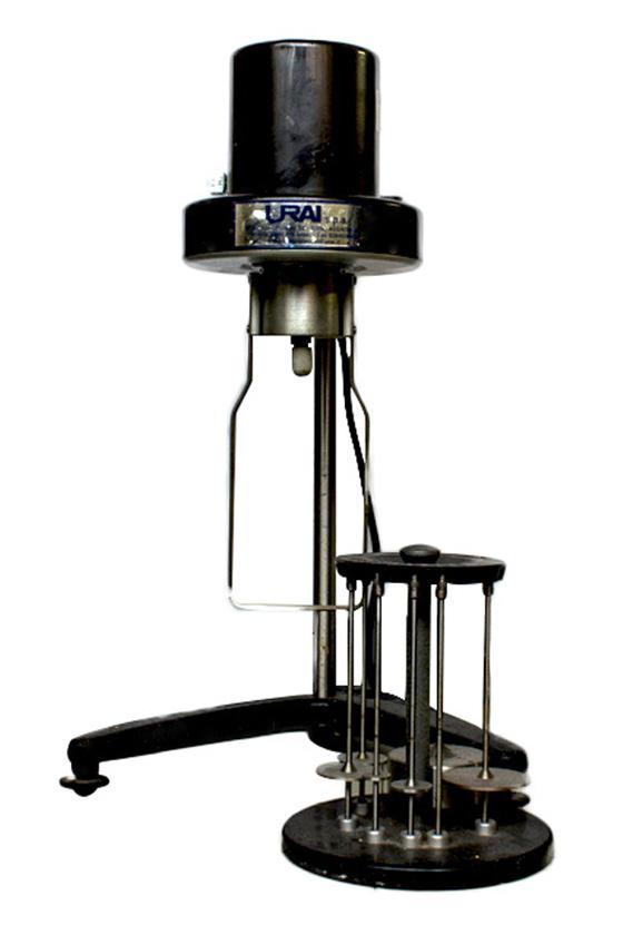 Valpolymer-laboratorio-strumento-VISCOSIMETRO