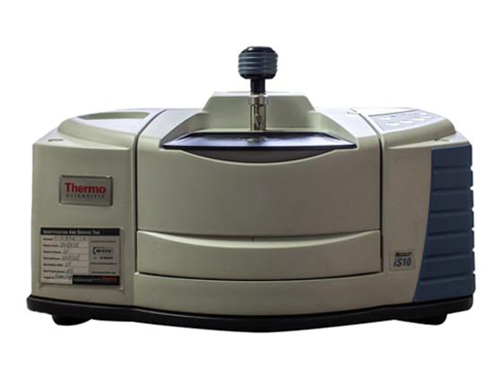 Valpolymer-laboratorio-strumento-SPETTOMETRO-FTIR